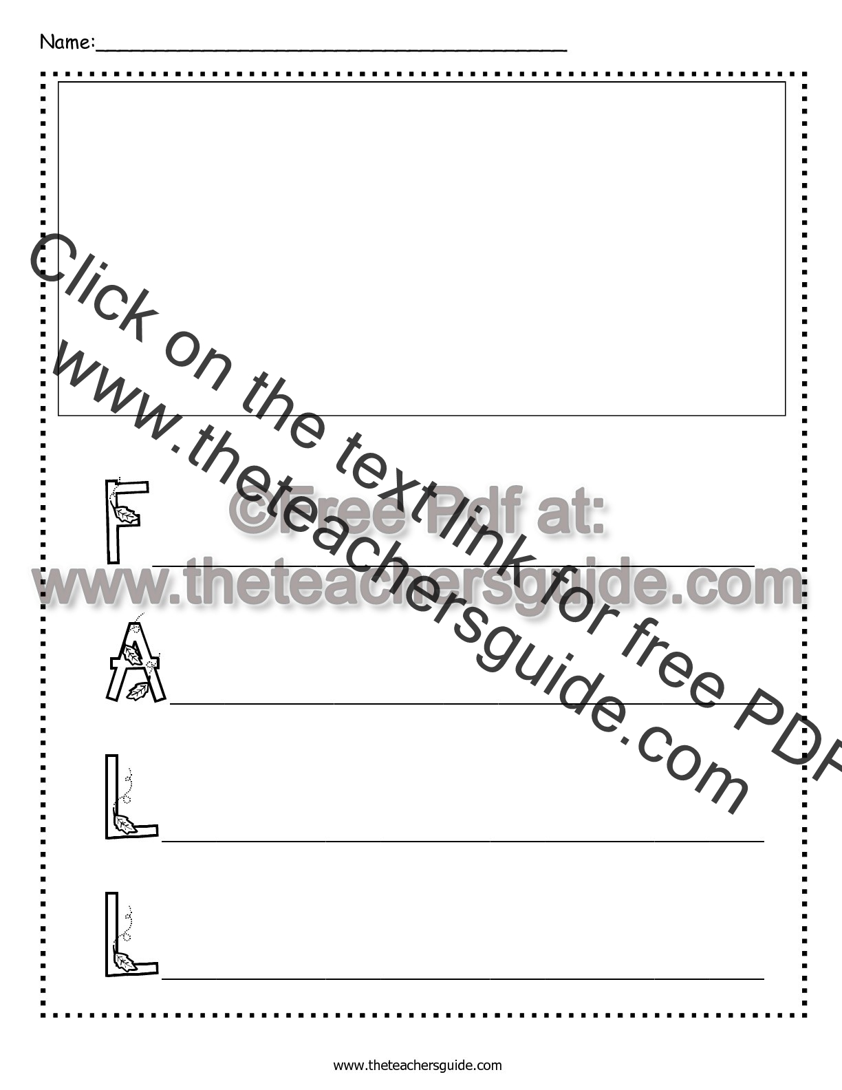worksheet Poetry Worksheets High School autumn worksheets and printouts from the teachers guide fall acrostic poem form