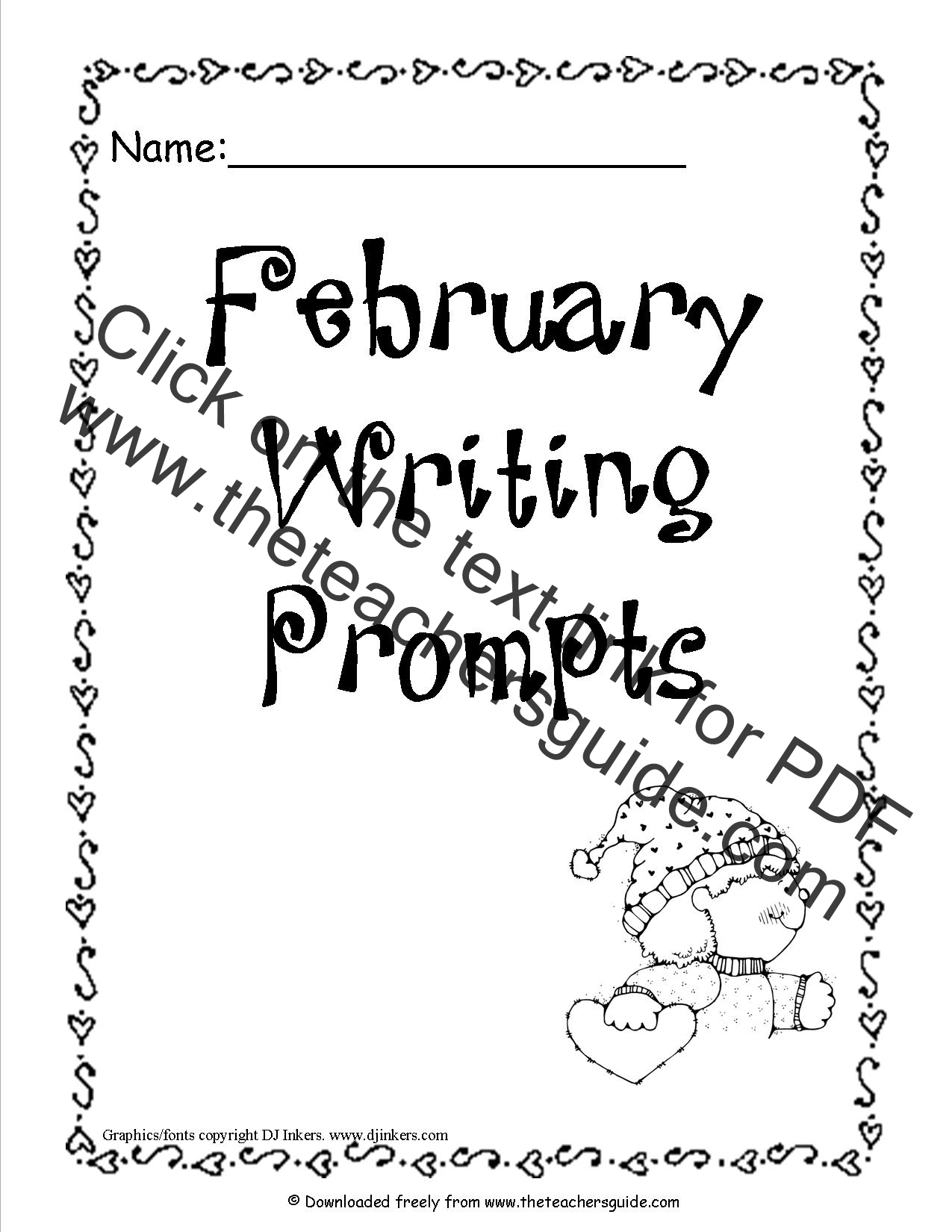 Valentines Day Color By Number Worksheets together with Infant Turky Handprint further Dbe C Fa C Fb L besides A Ae B C F D A B A Ten Frames Math Lessons together with Little Red Riding Hood Story Sequencing. on valentine worksheets for kindergarten