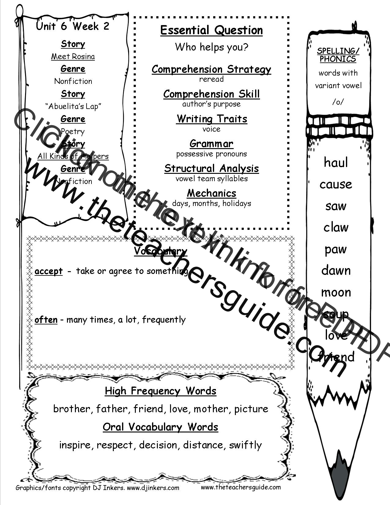 worksheet First Grade Vocabulary Worksheets worksheet vocabulary words for 1st grade mikyu free mcgraw hill wonders first resources and printouts spelling vocabulary