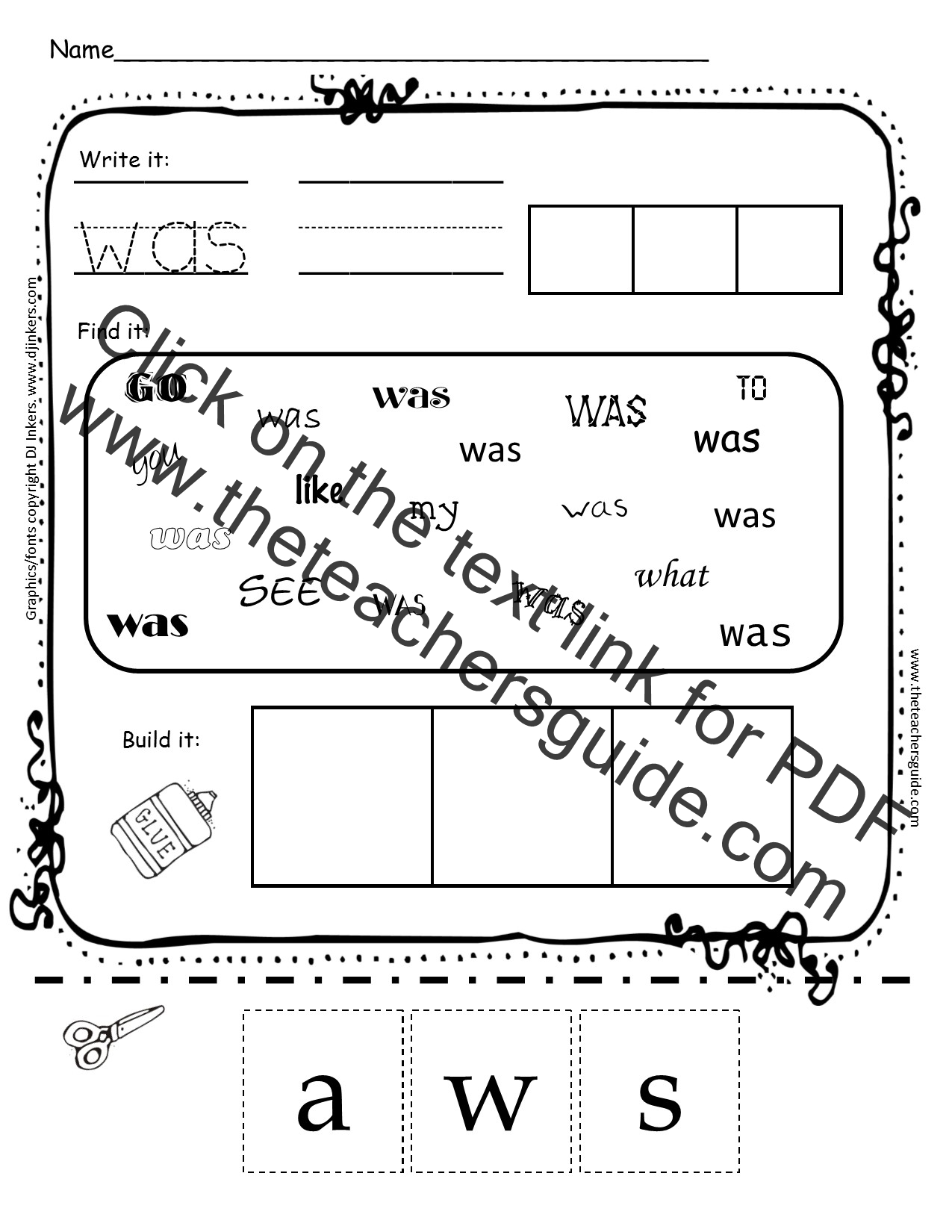 The Lottery as well Miss Rumphius in addition Original besides Wassightword in addition Nail Technician. on kindergarten science worksheets