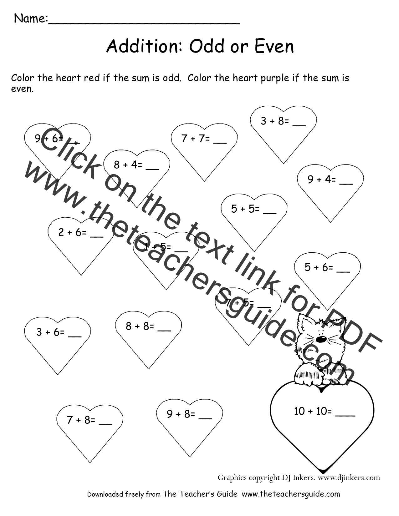 Uncategorized Valentine Math Worksheets valentines day lesson plans themes printouts crafts worksheet