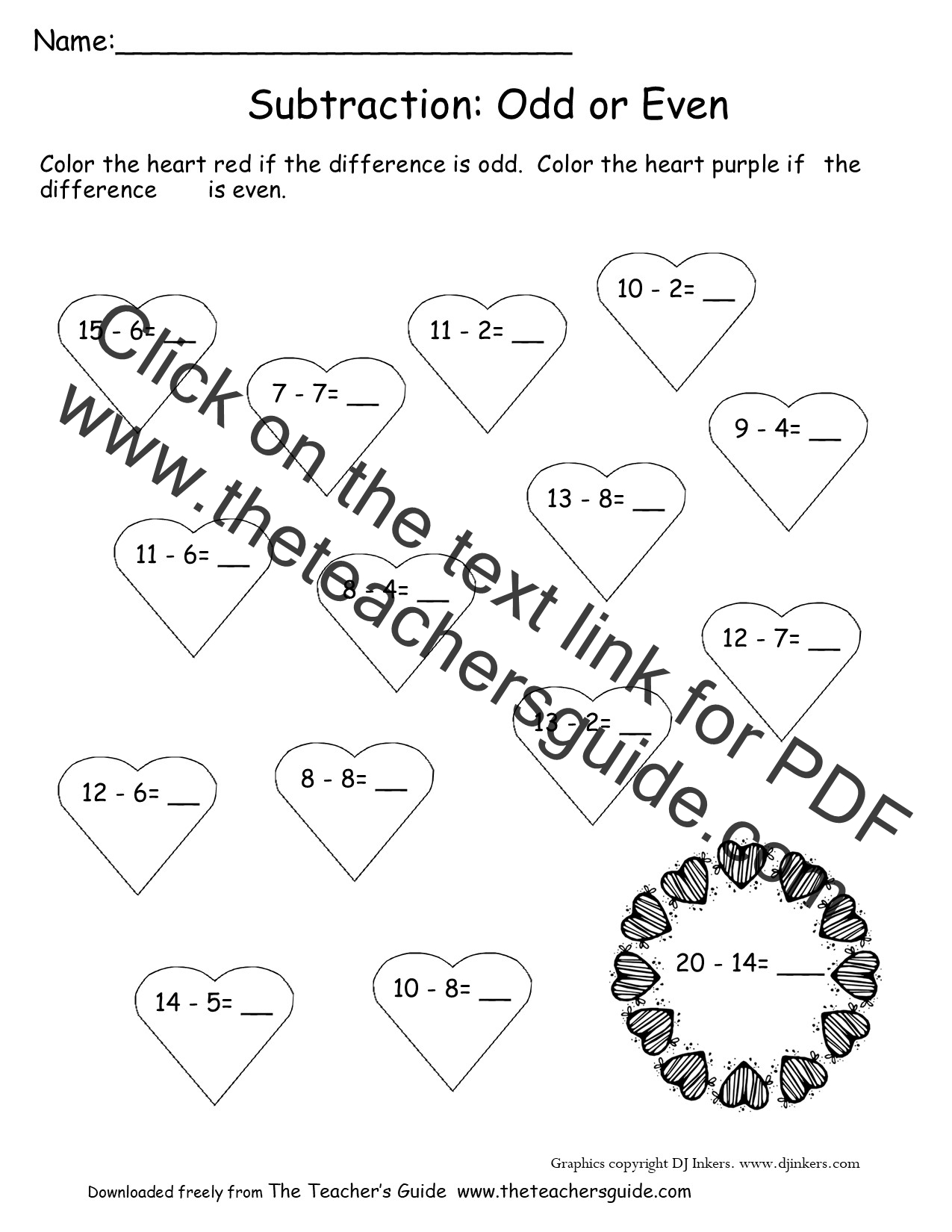 Uncategorized Valentine Math Worksheets Free valentines day lesson plans themes printouts crafts worksheet