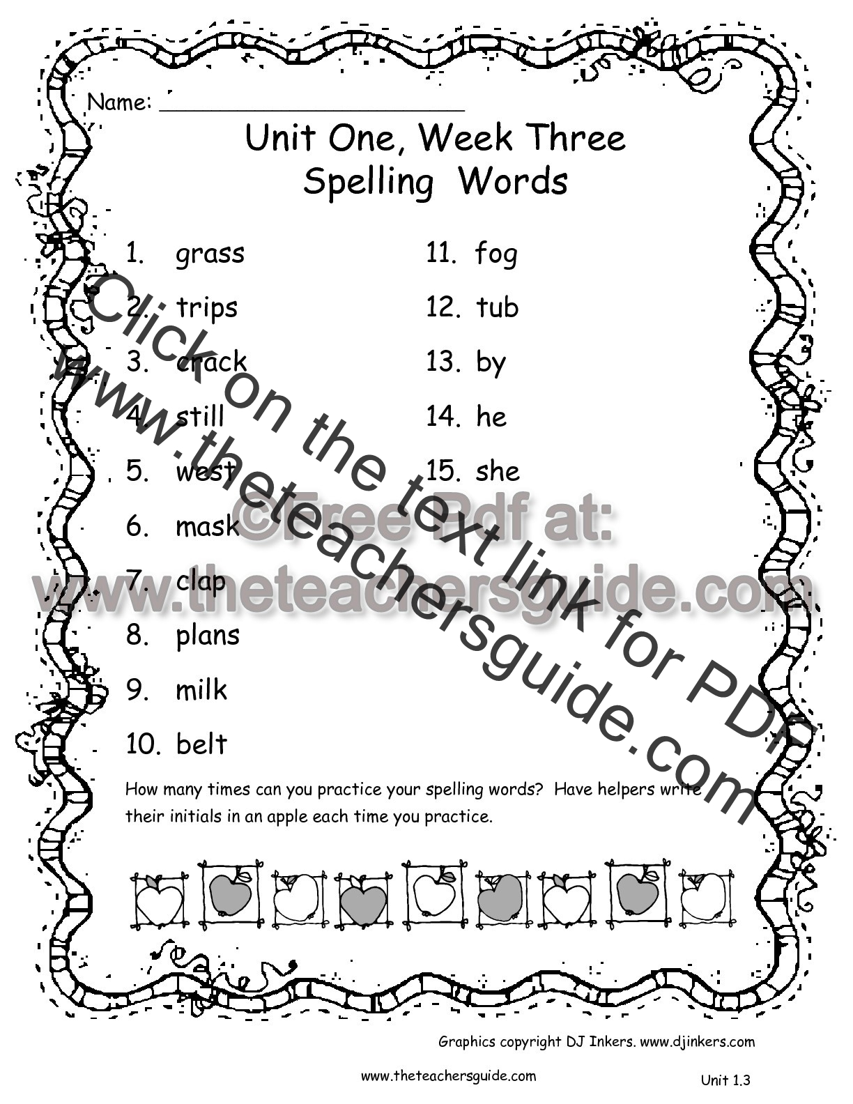 worksheet Closed Syllable Worksheets open syllable worksheets 2nd grade templates and wonders second unit three week two printouts closed syllables