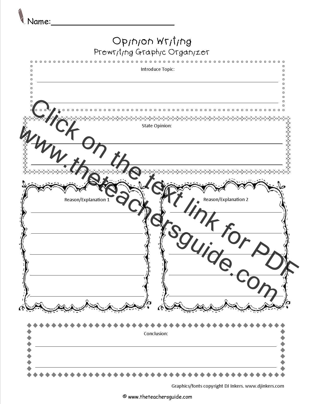 Opinion Writing Lesson Plans Themes Printouts Crafts – Opinion Writing Worksheets