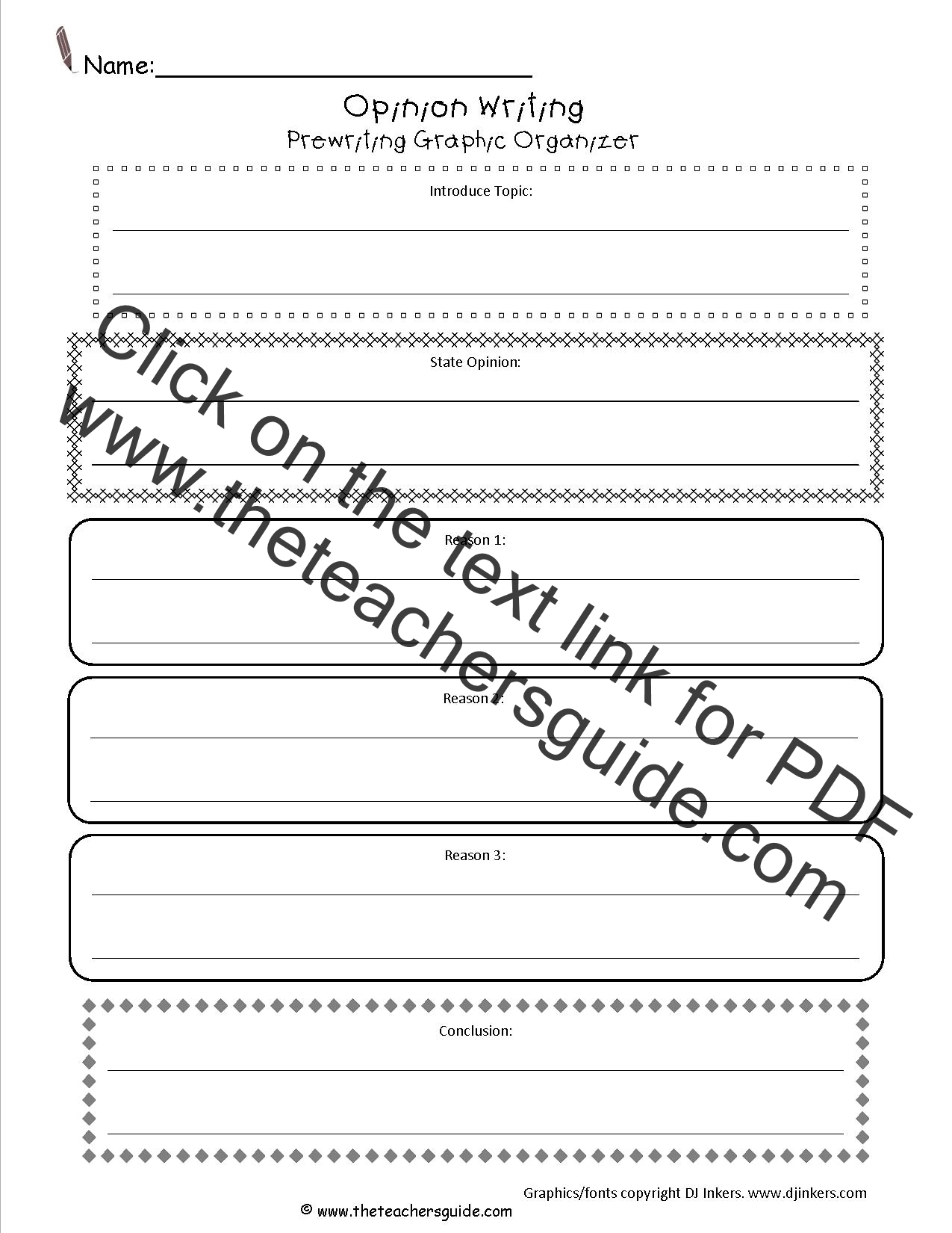 Opinion Writing Lesson Plans Themes Printouts Crafts – Fact or Opinion Worksheets